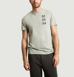 T-Shirt Fight Night Mohamed Ali