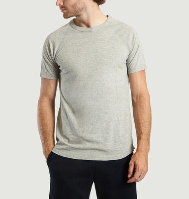 T-Shirt Raglan Ringspun