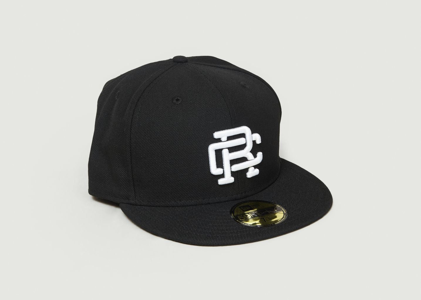 2a0b989c Reigning Champ x New Era Cap Black Reigning Champ | L'Exception