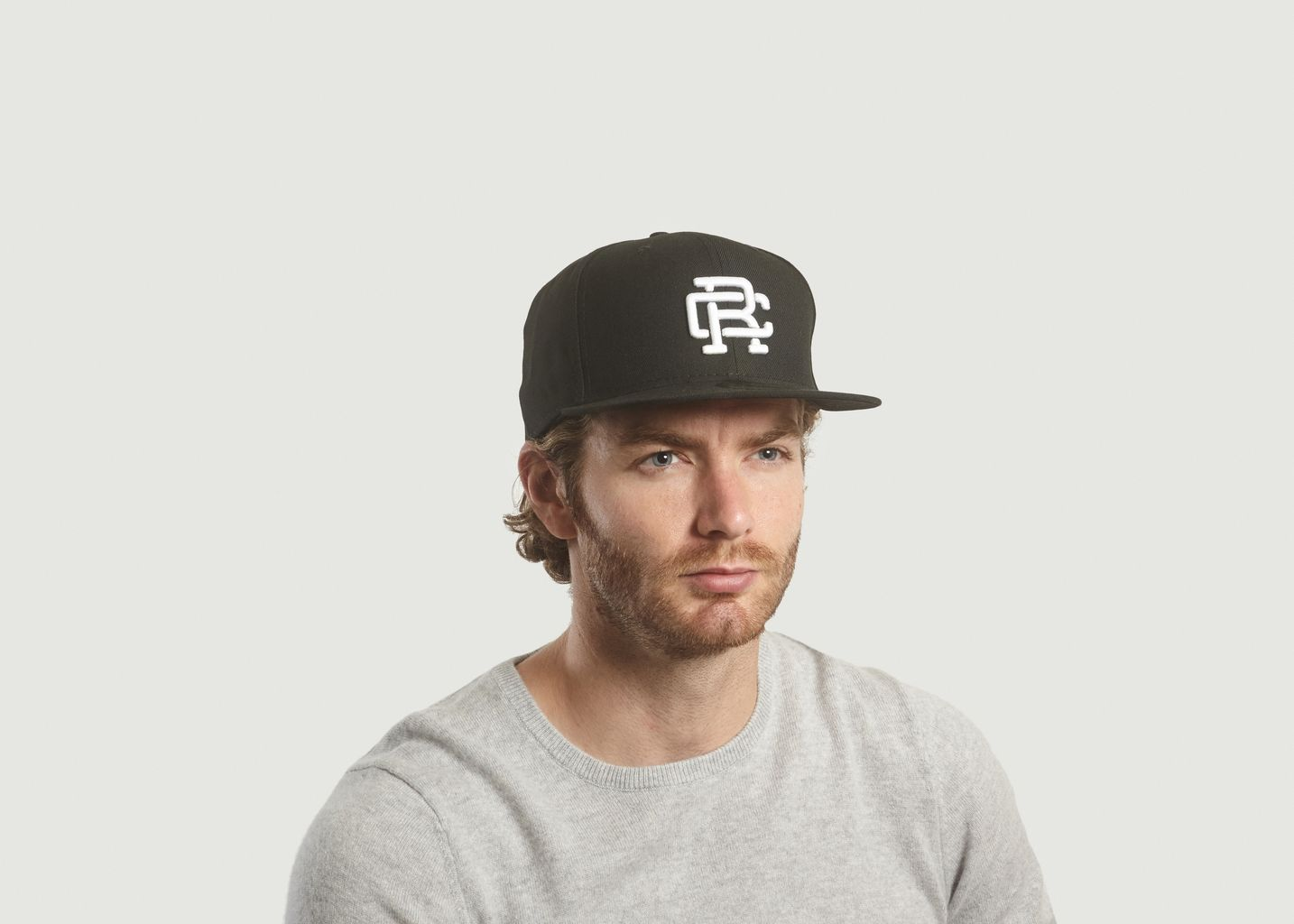Casquette Reigning Champ x New Era - Reigning Champ