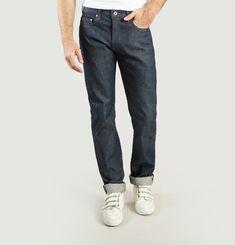 Louis HI Jeans