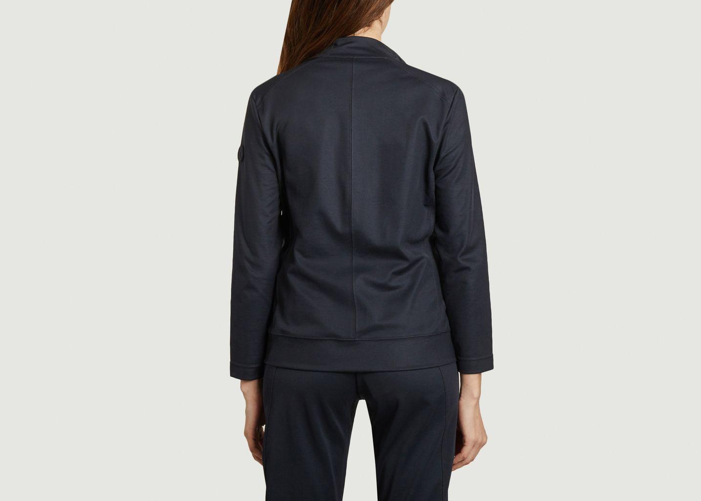 Veste zippée - Repetto