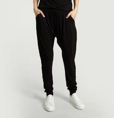 Soft Harem Pants