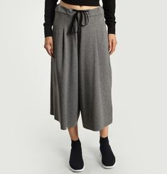 Jupe Culotte Stretch