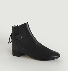 Bottines Gontrand