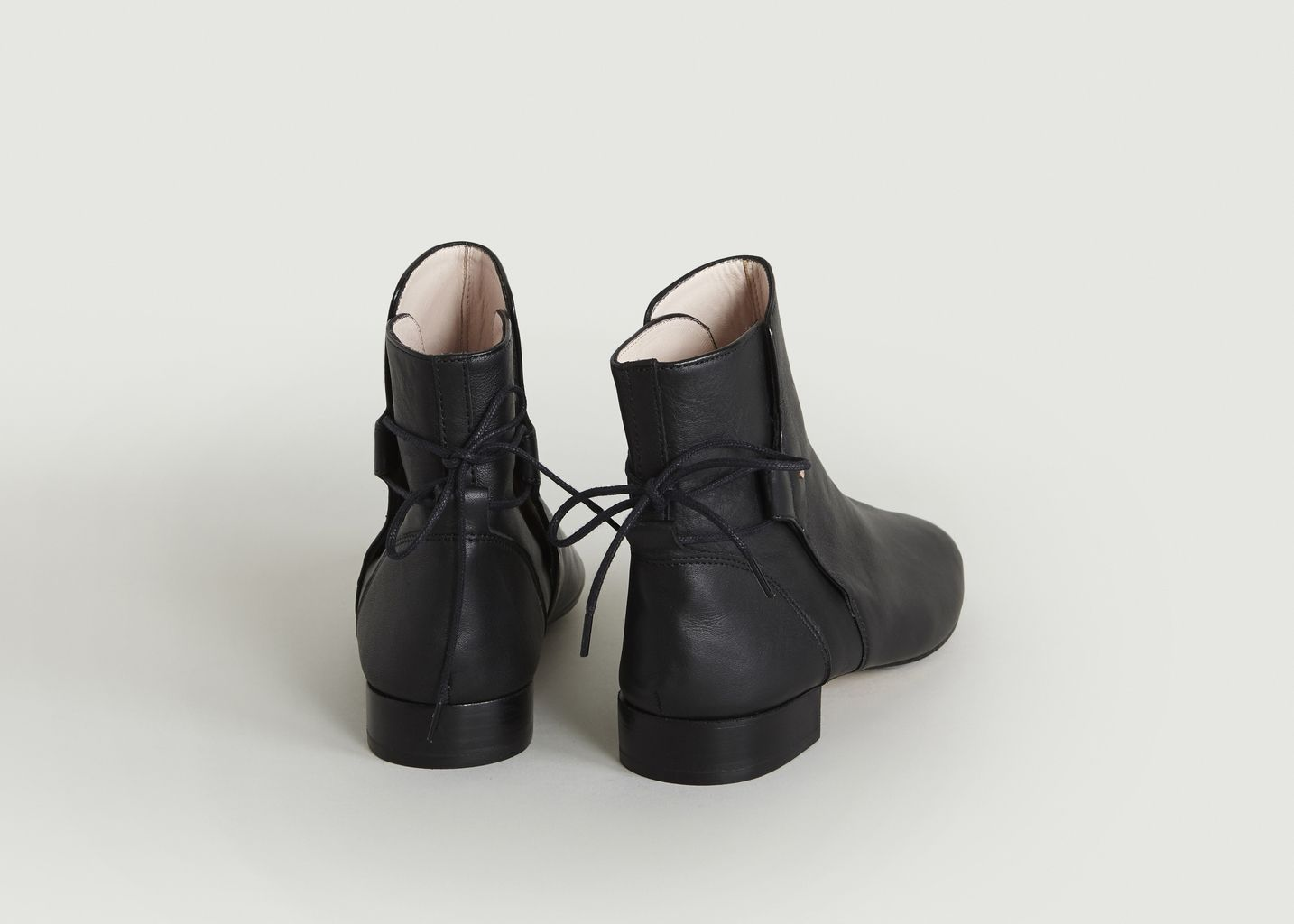 Gontrand Boots - Repetto