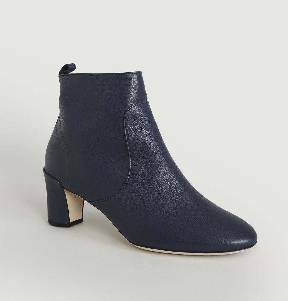 Bottines Glawdys Noir RepettoRepetto PE9NHq5