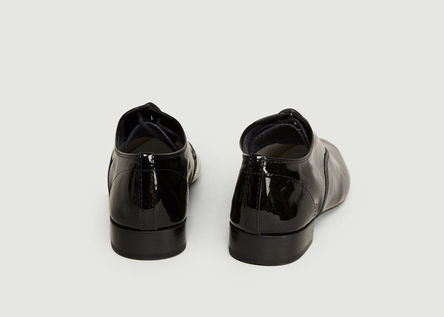 Richelieu Zizi Vernis - Repetto