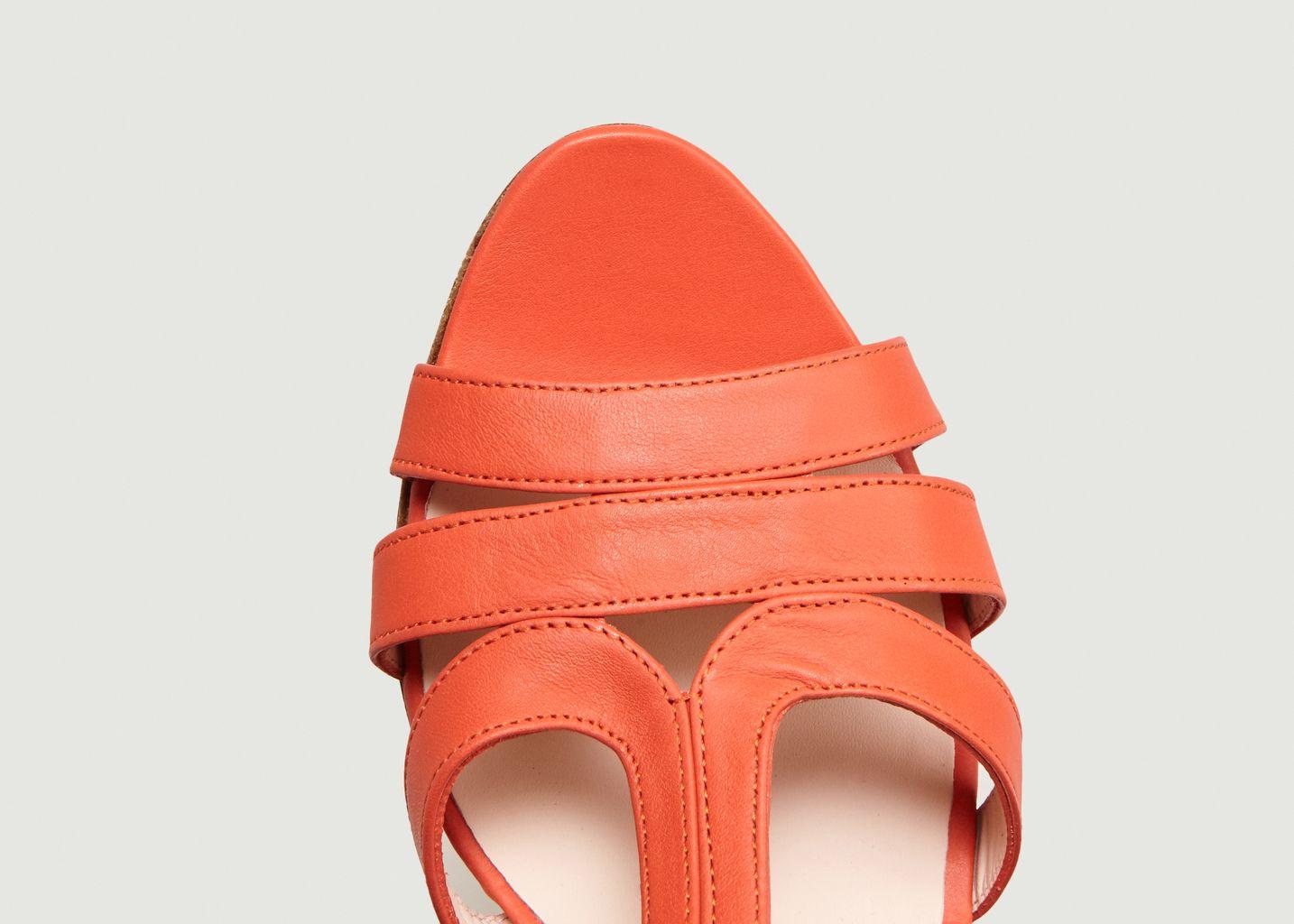 Sandales Bikini - Repetto