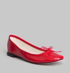 Cinderella Ballerinas