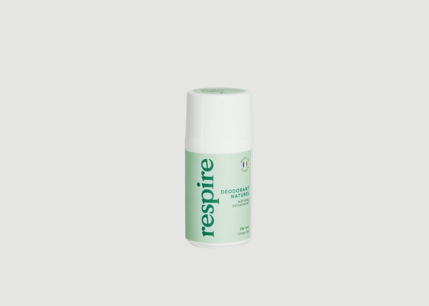 Déodorant Thé Vert 50mL - Respire