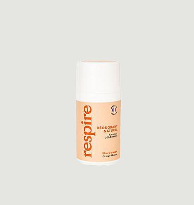 Orange Blossom Deodorant 50mL