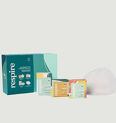 Hygiene-Beauty Essentials Set