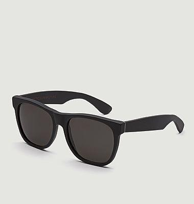 Lunettes de soleil Classic Black Matte