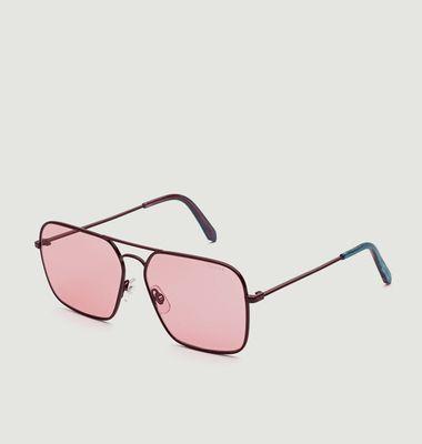 Iggy Amarantha Sunglasses