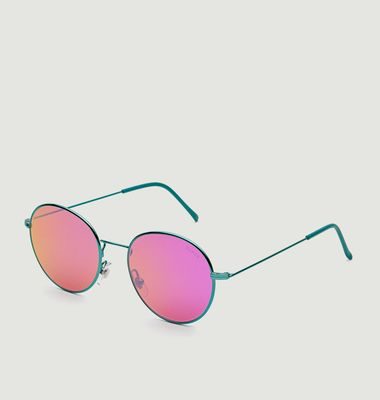 Solaires Wire Pink