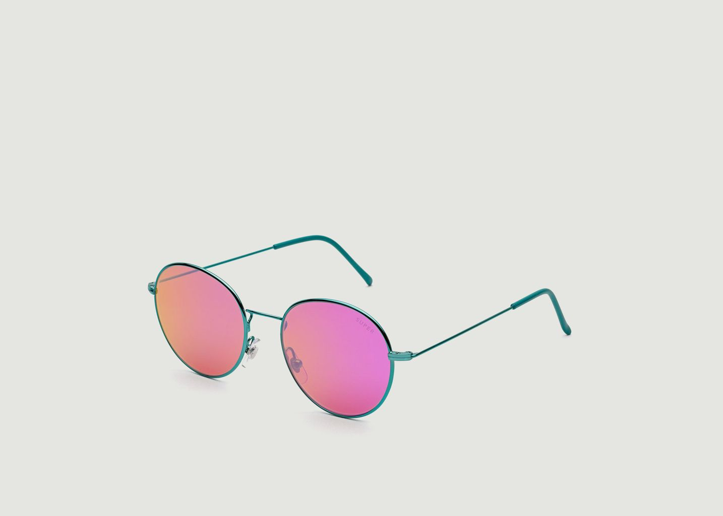 Solaires Wire Pink - RETROSUPERFUTURE