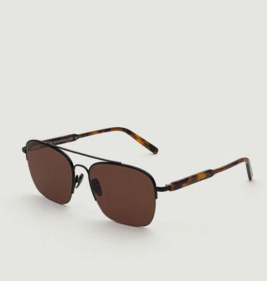 Adamo Clubmaster Sunglasses
