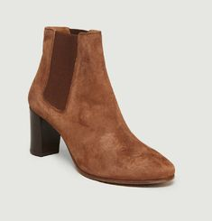276 Chelsea Boots