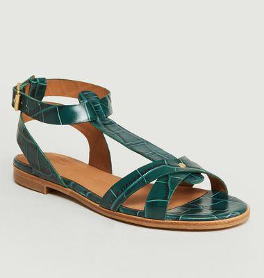Sandales N°504