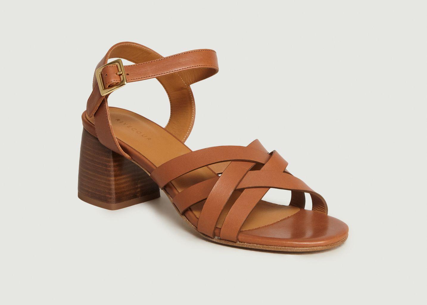 Sandales N°888 - Rivecour