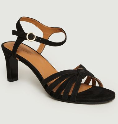 Sandales Noeud N°21
