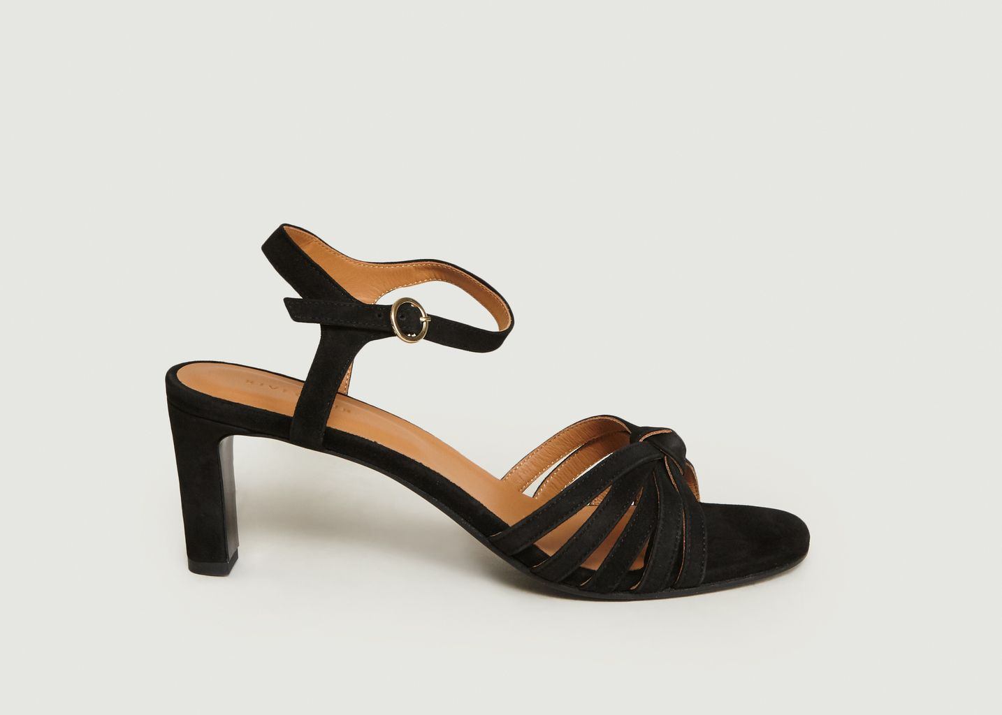 Sandales Noeud N°21 - Rivecour
