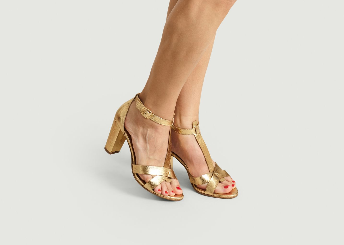 Sandales Talons N°114 - Rivecour