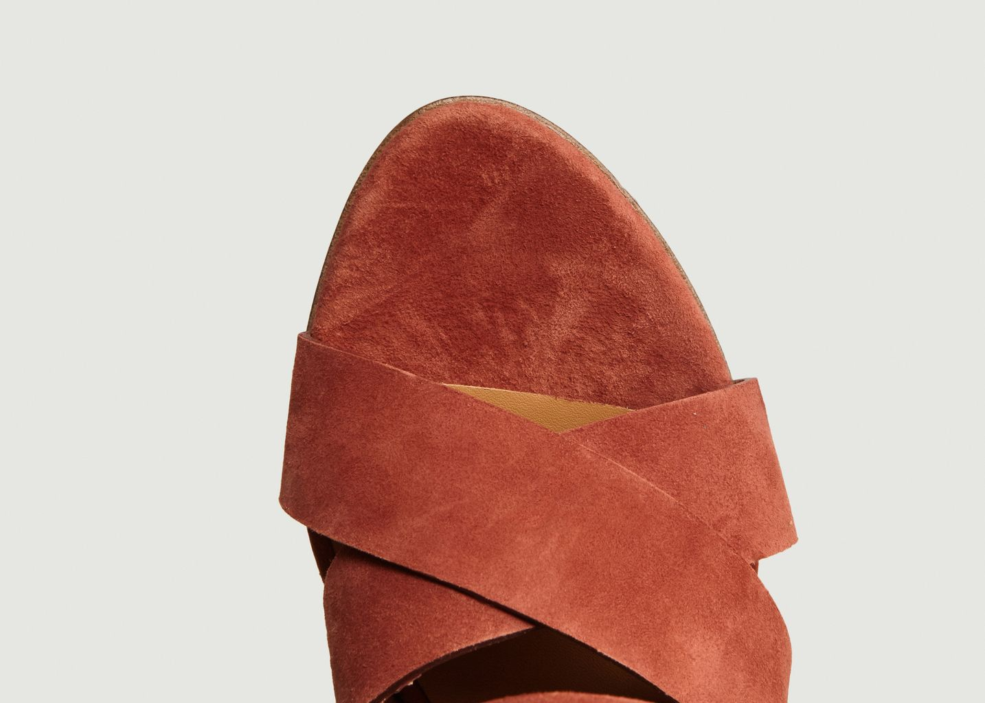 Sandales N°96 - Rivecour