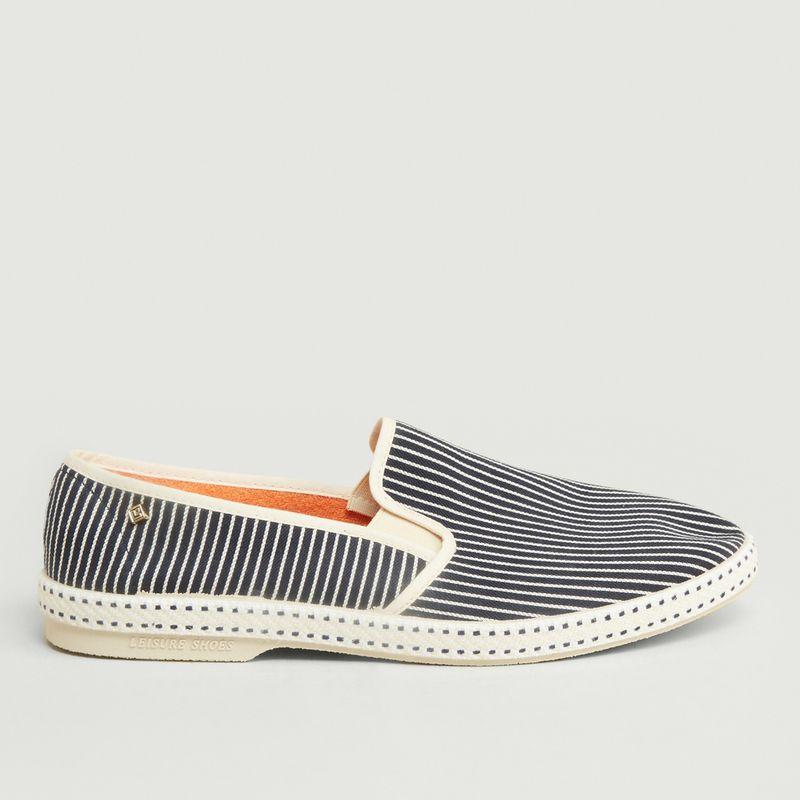 Espadrilles Jeans - Rivieras