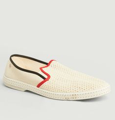 Hot Rod 20° Espadrilles