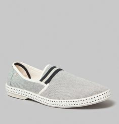 Yalle College Espadrilles