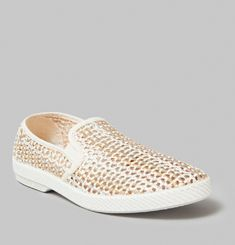 Lord Champagne Espadrilles