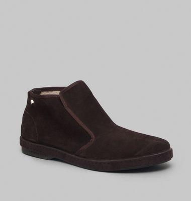 Chaussures Suntan