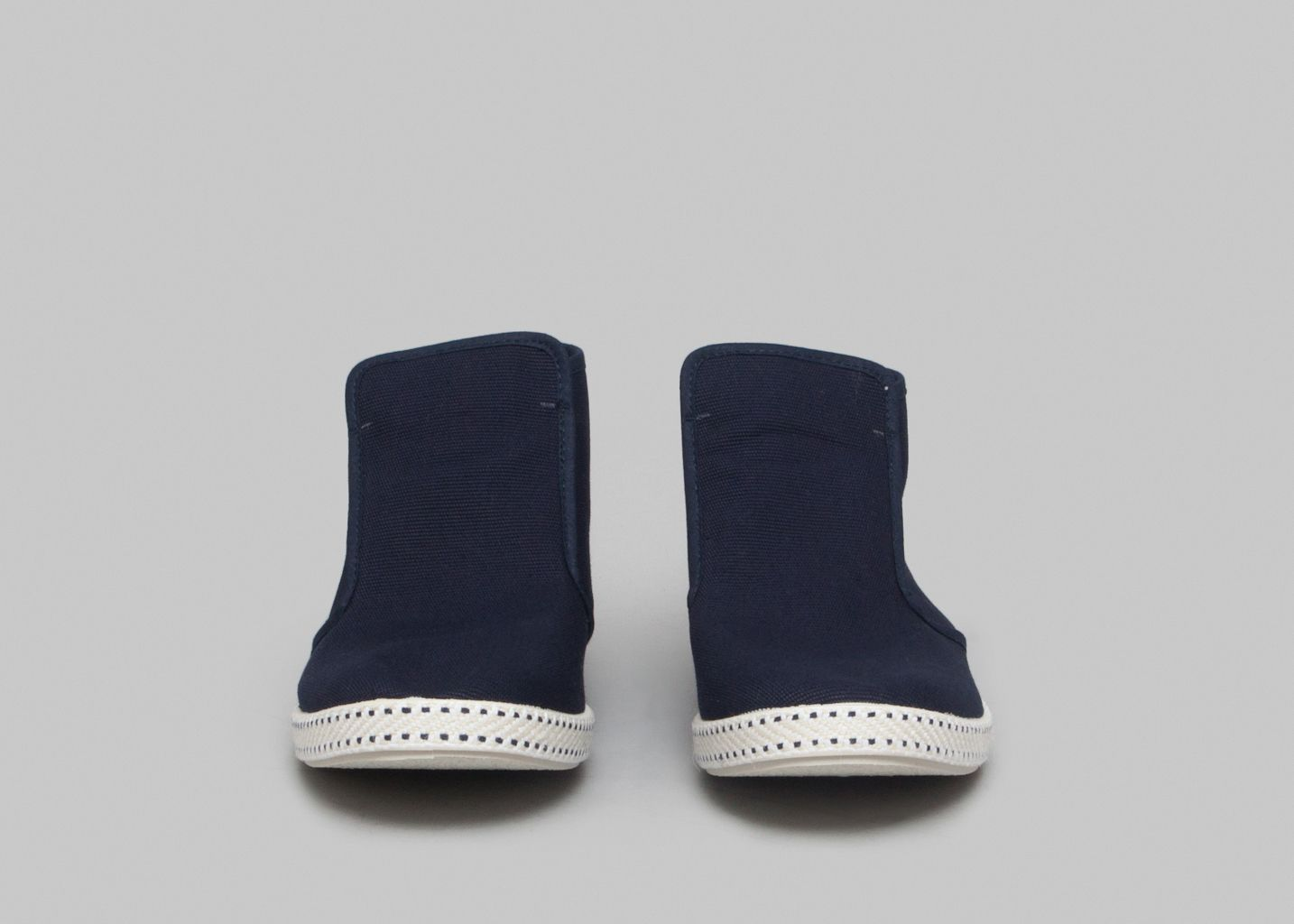 Classic 10° Boots - Rivieras
