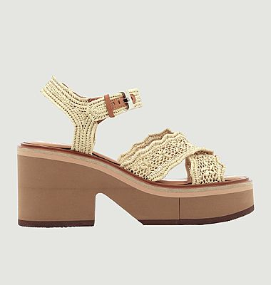 Sandale Charlize