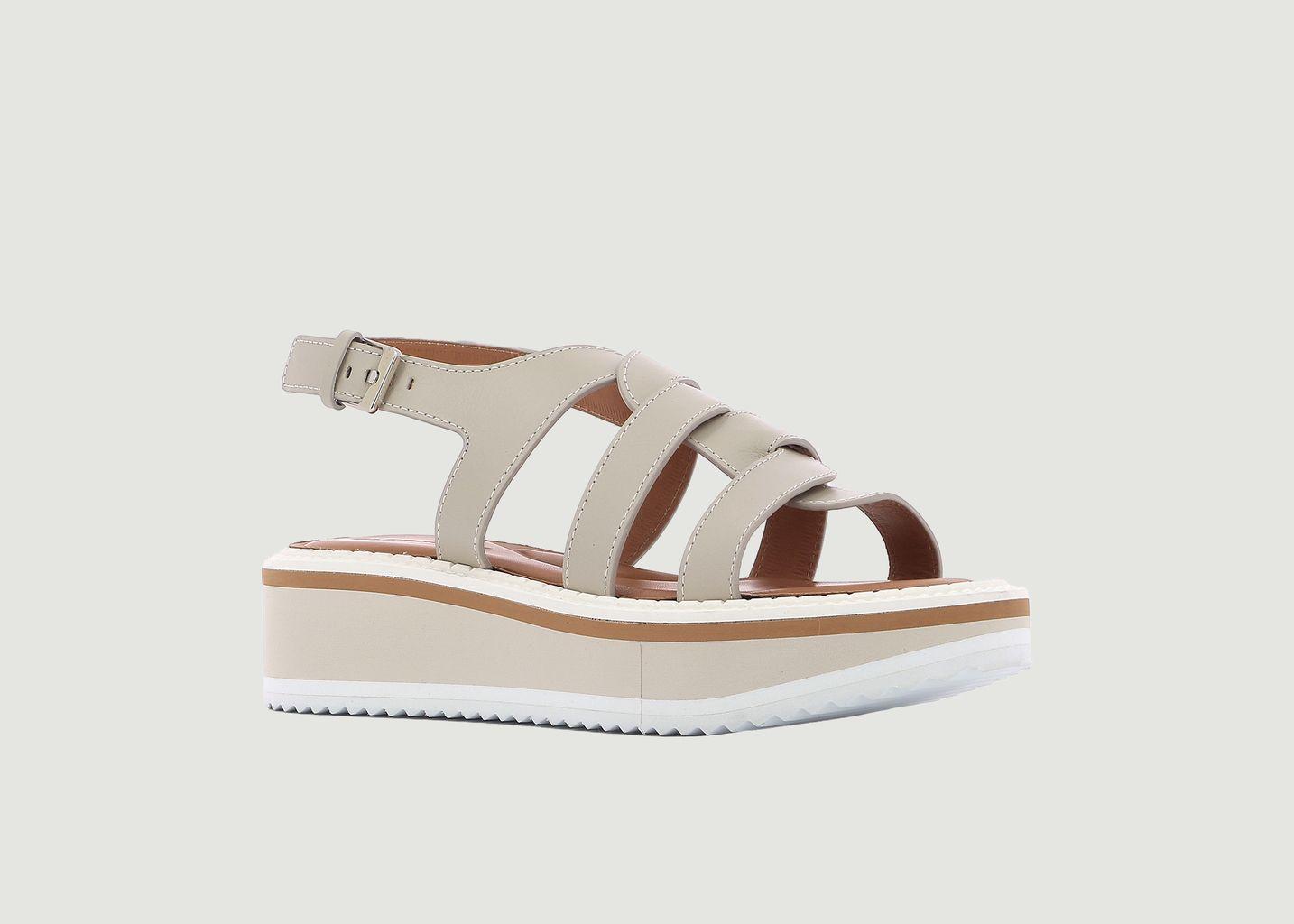 Sandale Filoe - Clergerie