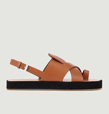 Sandales Greta