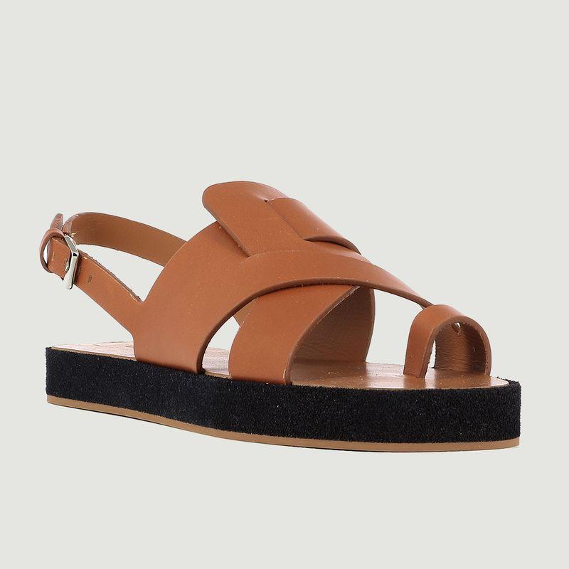 Sandales Greta - Clergerie