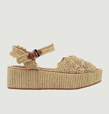 Sandales Aimie