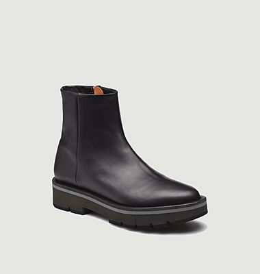 Boots Lune