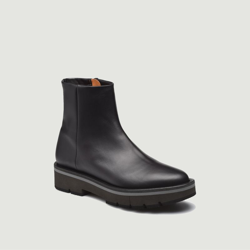 Boots Lune - Clergerie