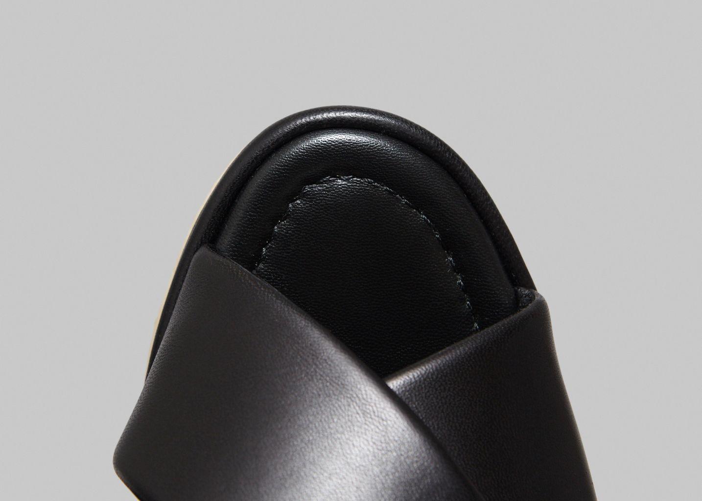 Nu-pieds Ficeb - Clergerie