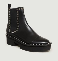 Bottines Betty