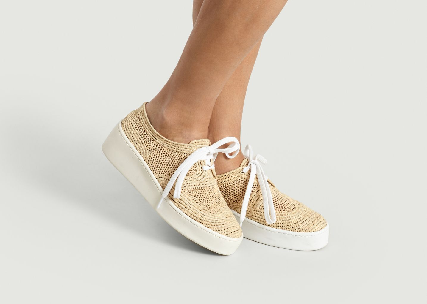 Chaussures Oxford Taille - Clergerie