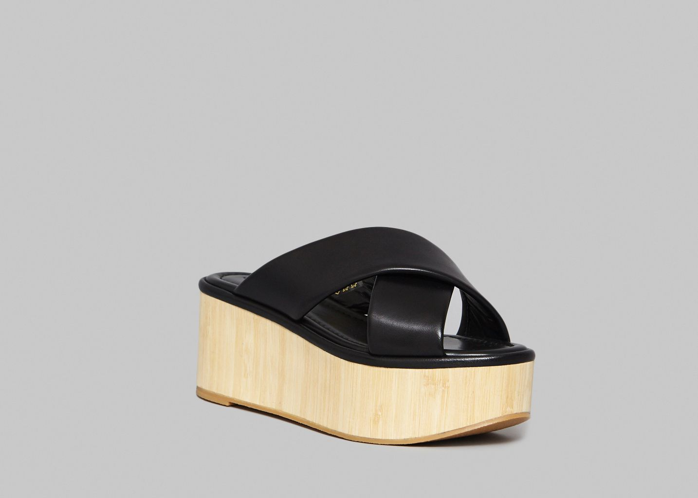 Nu-pieds Ficeb - Robert Clergerie
