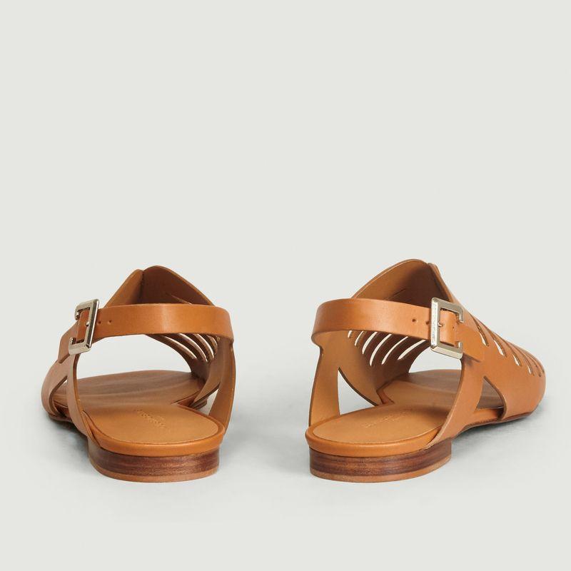 Sandales en cuir Isaura - Clergerie