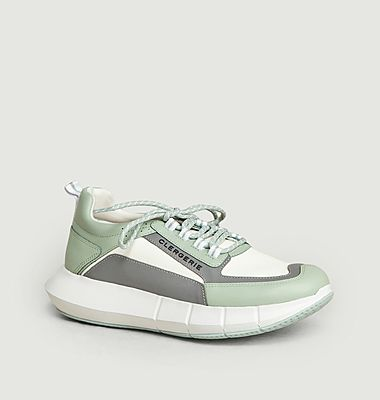 Sneakers en cuir Sea4