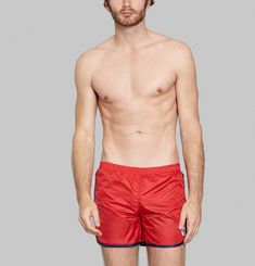 Maillot de Bain Cabridge Long
