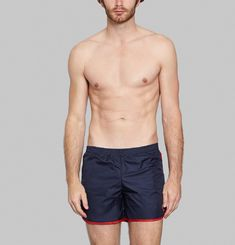 Maillot de Bain Cambridge Long
